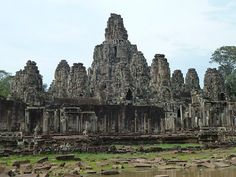 Ancient and modern history combine to create a fascinating adventure for the Cambodian traveler. Not to be missed is the stunning Angkor Archaeological Park, home to the 12th century Angkor Wat with its soaring towers, over 100 temples and remains of the largest city in the pre-industrialized world.