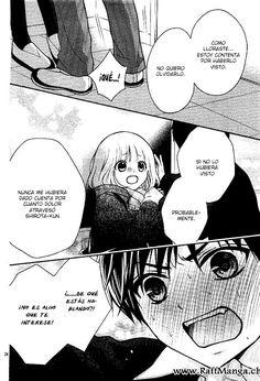 Henyoku no Labyrinth Capítulo 15 página 27 - Leer Manga en Español gratis en NineManga.com