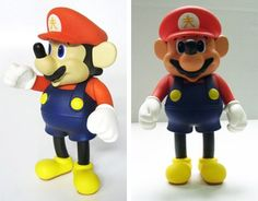bootleg toys mario - Google Search