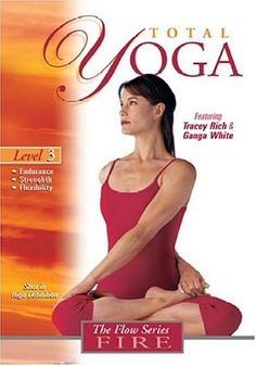 Total Yoga: The Flow Series - Fire (Level Three) -- You can find more details by visiting the image link.