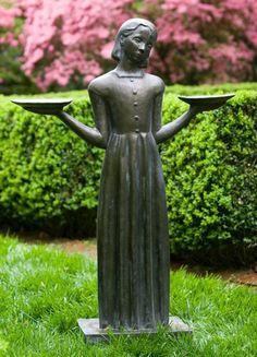 1000 images about staues on pinterest statue turtles and savannah for Garden of good and evil statue
