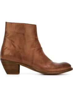 Officine Creative 'Godard' ankle boots