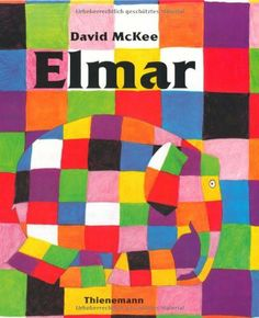 Elmar: Elmar von David McKee und weiteren, http://www.amazon.de/dp/3522432029/ref=cm_sw_r_pi_dp_nLastb0N9KKYN