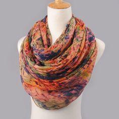 2017 고품질 여자 스카프 라부 폴리 에스터 스카프 단색 따뜻한 가을과 겨울 스카프 목도리 무료 배송 인쇄
