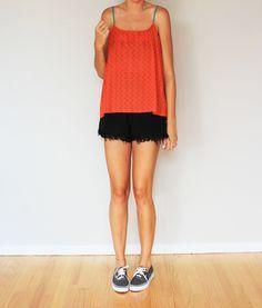 Nina Singlet Cheer Skirts, Summer, Collection, Fashion, Moda, Summer Time, Fashion Styles, Fashion Illustrations