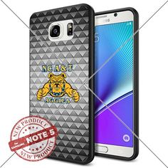 NEW North Carolina A&T Aggies Logo NCAA #1378 Samsung Note 5 Black Case Smartphone Case Cover Collector TPU Rubber original by ILHAN [Triangle] ILHAN http://www.amazon.com/dp/B0188GQ1UK/ref=cm_sw_r_pi_dp_ZpOvwb0NX0J3J