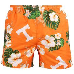 928eb6a15c Tennessee Volunteers NCAA Mens Floral Slim Fit 5.5