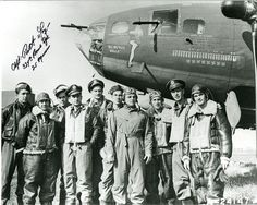 "May 17, 1943: the B-17 F-10-BO, ""Memphis Belle"", USAAF Serial No. 41-24485, accomplished its 25th and last combat mission."