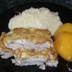 Lunch, Cheese, Chicken, Recipes, Food, Eat Lunch, Essen, Meals, Eten