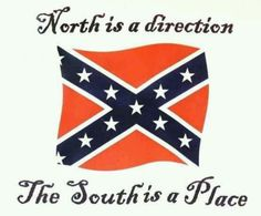 Love Southern life!