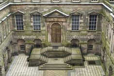 340 best stately homes images on pinterest georgian interiors the palladian courtyard at lyme park cheshire designed by italian architect giacomo leoni and fandeluxe Gallery