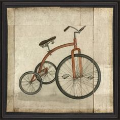 Art Classics Ltd. Bicycle Art 1 (345 CAD) ❤ liked on Polyvore featuring home, home decor, wall art, art, backgrounds, decor, fillers, bicycle wall art, bike wall art and framed wall art