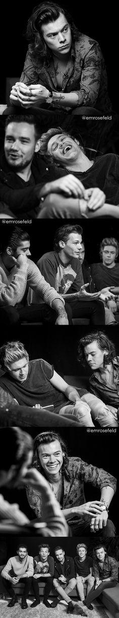 One Direction | 10.29.14 | @emrosefeld |