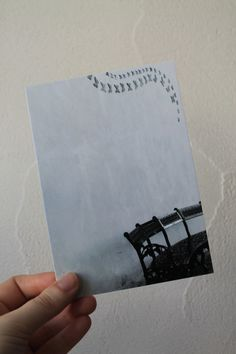 """Carte postale """"Vol de papillons"""" île d'elbe : Cartes par le-petit-bazar-des-trinomettes-en-delire"""