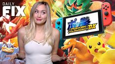 Nintendo Switch's Pokemon Swings and Misses - IGN Daily Fix