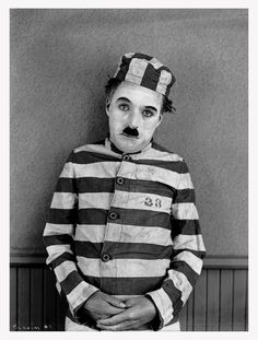 He was brilliant!!! - Charlie Chaplin, 1917 - Famous people - vintage hollywood: