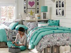 Weißgrün Ton Bettwäsche Wandverkleidung Holzpaneele