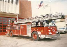 Chicago Fire Department, Fire Dept, Rescue Vehicles, Fire Equipment, Emergency Response, Fire Apparatus, Fire Engine, Fire Trucks, Firefighter