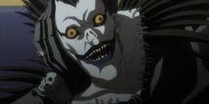 Shinigami, Zoro, Live Action, Cosplay Death Note, Sasuke, Naruto, Willem Dafoe, Japanese Mythology, Deadman Wonderland