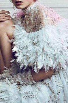 ***Chanel Haute Couture - Details***