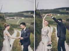 Sergio Sarnicola Wedding Photography Italy This wedding dress!!!