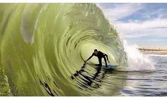 Great pic with the GoPro by @balance1lbc with surfer @_jordan_robinson  Thanks for the tag  . Tag us to share your surf stories. Join the community by clicking link in bio  .  #picoftheday #instagood #surf #surfing #surfer #sealbeach #greenroom #gopro #goprosurfing #california #socal #meoripcurlpro #travel #yoursurfstory #& Layfor surf wear
