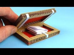 How To Make Magic Box Out of Cardboard,Awesome trick ! How To Make Magic Box Out of Cardboard. Learn Card Tricks, Learn Magic Tricks, Magic Tricks For Kids, How To Make Magic, Easy Magic, Magic Box, Magic Tricks Tutorial, Magic Tricks Illusions, Escape Room For Kids