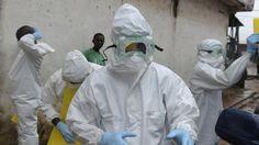 Liberia, Guinea, Nigeria and Sierra Leone advised to conduct exit screenings to contain spread of virus