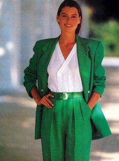 Mode 80er Jahre Frauen