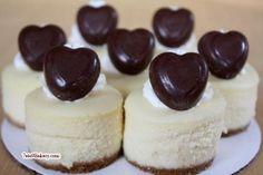 Valentine-Mini-Cheesecake