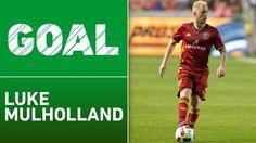 #MLS  GOAL: Luke Mulholland taps a ball past Stefan Frei
