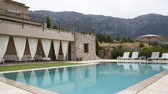 Spain - Mallorca - Deia - Bedrooms 5 - BMSB51