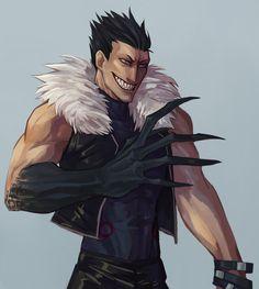 Avarice by Raven-Blood-13.deviantart.com on @deviantART
