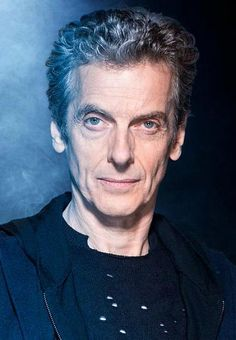 (20) Peter Capaldi - Twitter Search