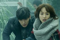 Ji Chang Wook and Park Min Young star in Healer.  wow! Great new drama. -Lily