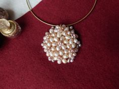 """""""Flori de piatră-Bijoux"""" albumul II-bijuterii artizanale marca Didina Sava Handmade Jewelry, Bloom, Pendant Necklace, Stone, Floral, Business, Bead, Jewerly, Rock"""