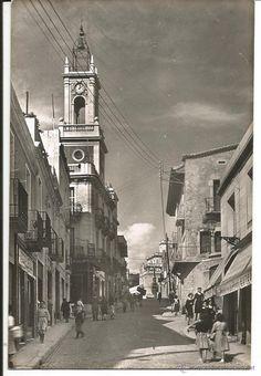HORTA-BARCELONA Ibiza, Madrid Barcelona, Best Cities, Old Photos, The Past, 1, Black And White, City, World