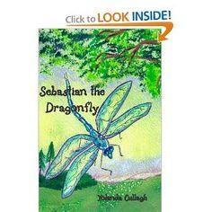 Sebastian the Dragonfly