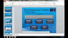 A guide to digital portfolios