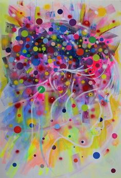 "Saatchi Art Artist Yuliya Vladkovska; Painting, """"it's about spring soon!"""" #art"