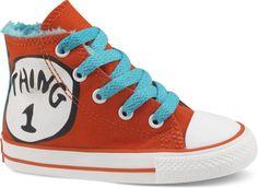 Chuck Taylor Dr. Seuss (Kids 1-3.5 yr)