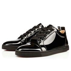 Gondoliere Women's Flat - Red Bottom Christian Louboutin Shoes