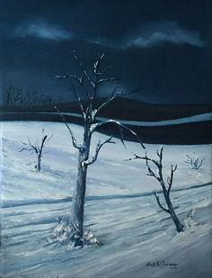 Kış Işığı   Winter Light on Behance