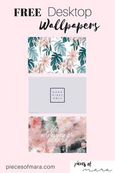 22 sommerliche und kostenlose und motivierende Wallpaper für euren Laptop Hintergrund. Macbook Hintergrund. Desktop. Wallpaper für euren Desktop. Mehr auf piecesofmara.com