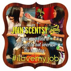 I am thankful for joining an amazing company with fabulous products that has allowed me to grow as a person, meet new friends and make extra money. All because I took a chance of paying $99* to join, it was well worth the investment! I would love you have you on my team. PM me today.https://shopwithjen.scentsy.us