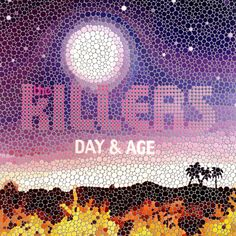 Are we human? Or are we dancers? My sign is vital, my hands are cold, and I'm on my knees looking for the answer... Are we human? Or are we dancer?  -The Killers, from: Human on album Day & Age