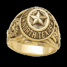 University of North Texas Denton, TX - Class Rings Products - Jostens