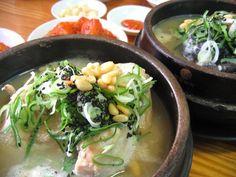 土俗村 | グルメ・レストラン-ソウルナビ