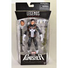 Marvel Legends The Punisher