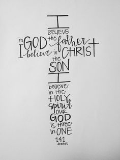 christian quotes · east coast prepster word of god, the cross of christ, jesus cross, at The Words, Bible Verses Quotes, Bible Scriptures, Biblical Quotes, Christian Life, Christian Quotes, Christian Signs, Christian Symbols, Lettering